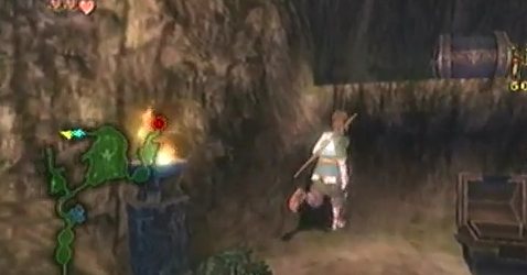 Twilight Princess Heart Piece Locations