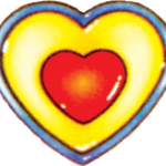 Link to the Past Heart Pieces