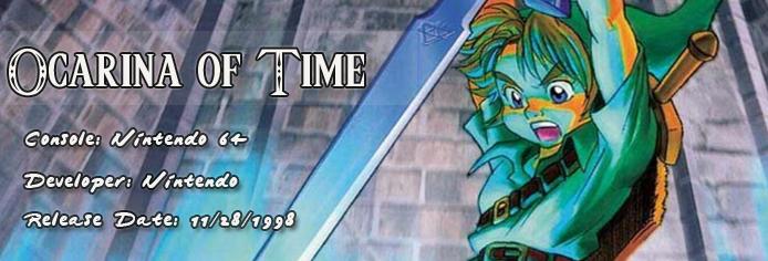 ocarina of time