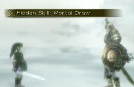 mortal draw hidden skills zelda