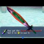 great fairy sword