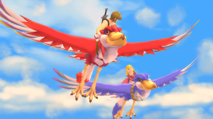 skyward-sword-flying