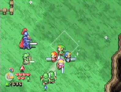 Zelda4SwordsAdventuresGBA