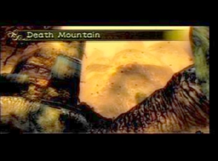 twilight princess death mountain walkthrough