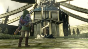 twilight princess hyrule castle walkthrough