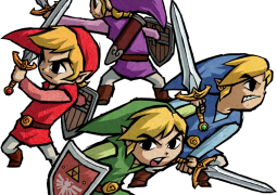 Link_(Four_Swords)