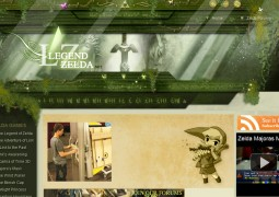zelda-layout