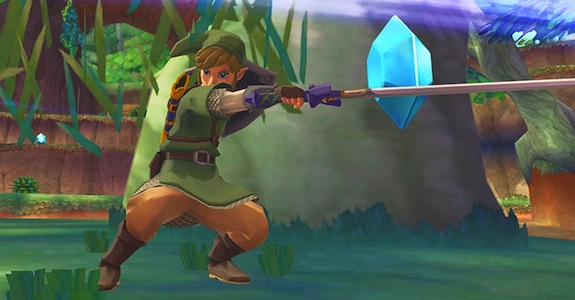 skyward sword sales
