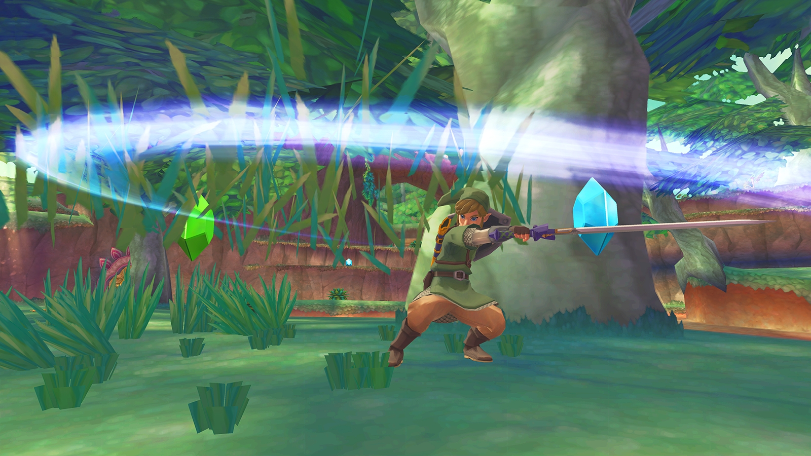 Skyward Sword Video Walkthrough Update