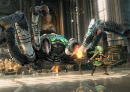 Miyamoto Talks About Zelda and the Wii U