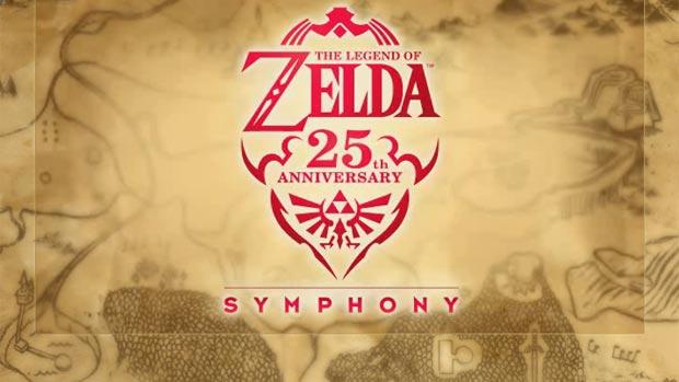 zelda symphony dates