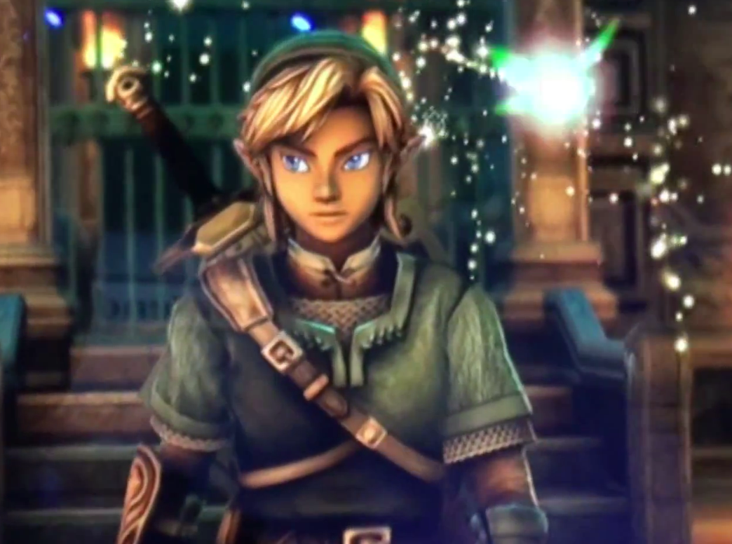 Three Things We Want in Zelda Wii U