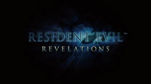 Resident Evil Revelations Release Date