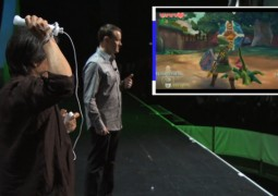 miyamoto on skyward sword