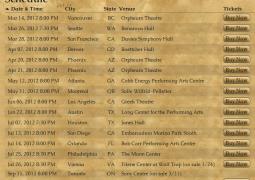 zelda symphony tour dates