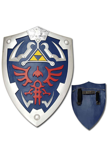 HalloweenCostume.Com Hylian Shield Review