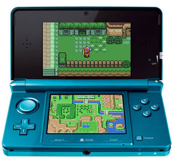 alttp 3ds
