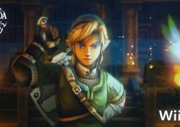 Miyamoto on Zelda Wii U at E3 2012