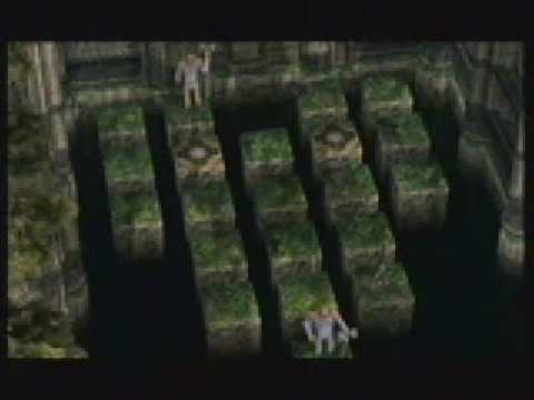 twilight princess sacred grove puzzle