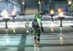 Zelda Wii U E3 Rumors