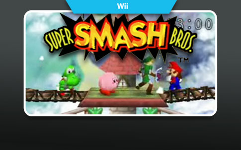 Super Smash Bros Available as Club Nintendo Reward
