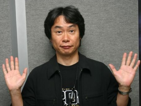 Miyamoto on Wii U control options, Online Play, Retro/Zelda