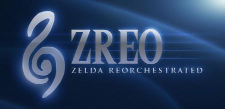 ZREO Logo