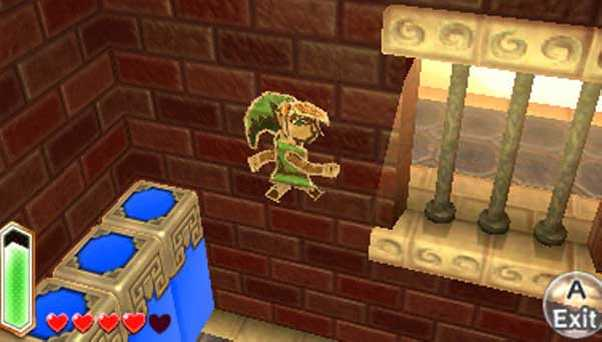 link between worlds screenshot