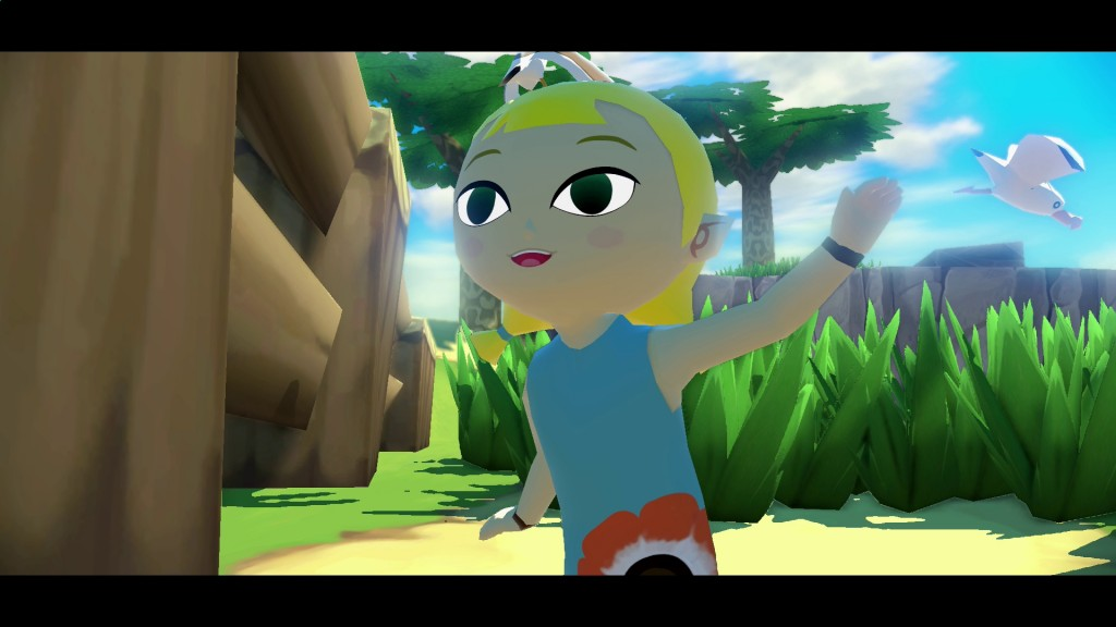 wind waker hd review