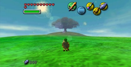 inside the moon majoras mask