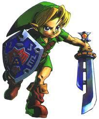 is link left handed