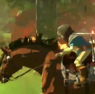 The Legend of Zelda Wii U Trailer Analysis