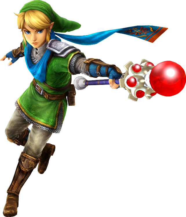 Top 5 Items We Want To See In Zelda Wii U