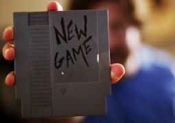 The New 8-bit Heroes Needs Support on Kickstarter