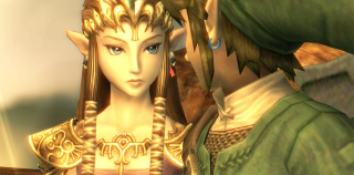 A Feminist Perspective on the Legend of Zelda Series