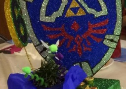 Zelda Themed Birthday Party a Huge Hit