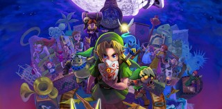 3 Hopeful Changes for Majora's Mask 3D