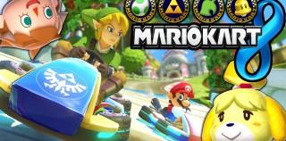 Mario Kart 8 – Zelda DLC Analysis