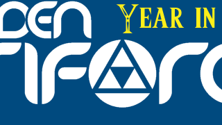 The Hidden Triforce 2014 – Year in Review