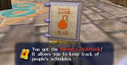 zelda-majoras-mask-3d-bombers-notebook