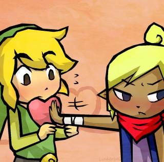 Legend of Zelda Valentine's Day Gift Ideas