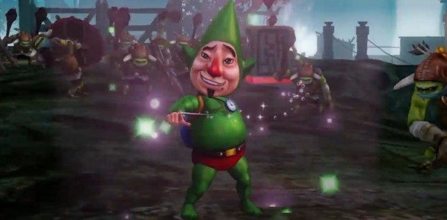 Is Tingle Gay?