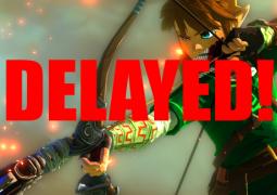 zelda delayed