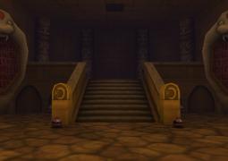 Zelda Theory: The Desert Colossus
