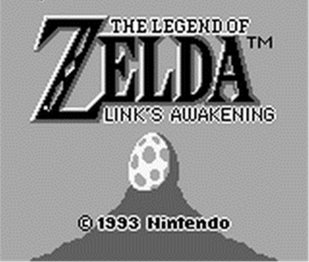 links-awakening-title-screen