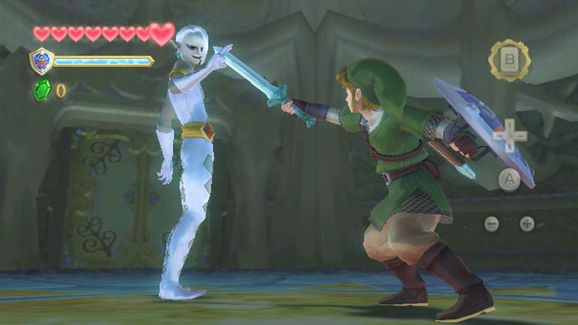 Skyward Sword is the Best Zelda Game