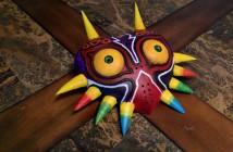 Majora's Mask Prop