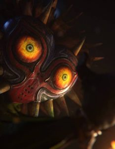 Ember Lab's Majora's Mask Fan Film