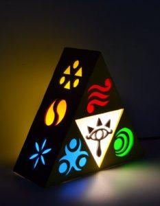 Pepito's Atelier Ambient Light