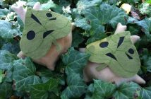 Cutesy Kats' Makar Plush Toy